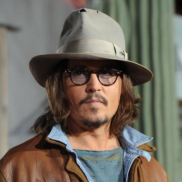 Johnny Depp Moving Forward with <em>Thin Man</em> Remake