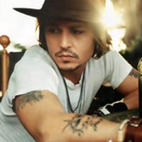 Johnny Depp to Appear On Ricky Gervais' Sitcom