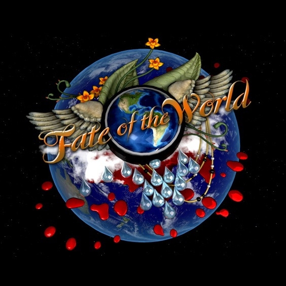 <em>Fate of the World</em> Review (PC, Mac)
