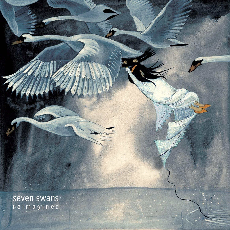 Sufjan Stevens' <em>Seven Swans</em> Gets Reimagined for Charity
