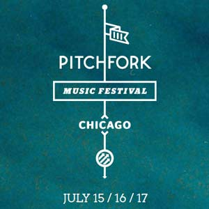 Pitchfork Music Festival Announces Schedule