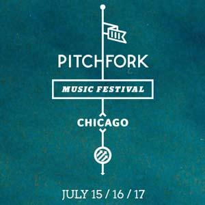 Pitchfork Music Festival Announces Schedule