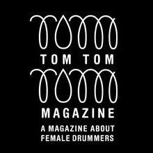 TomTom Vs. <em>Tom Tom</em> Magazine