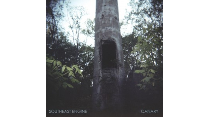 Southeast Engine: <em>Canary</em>