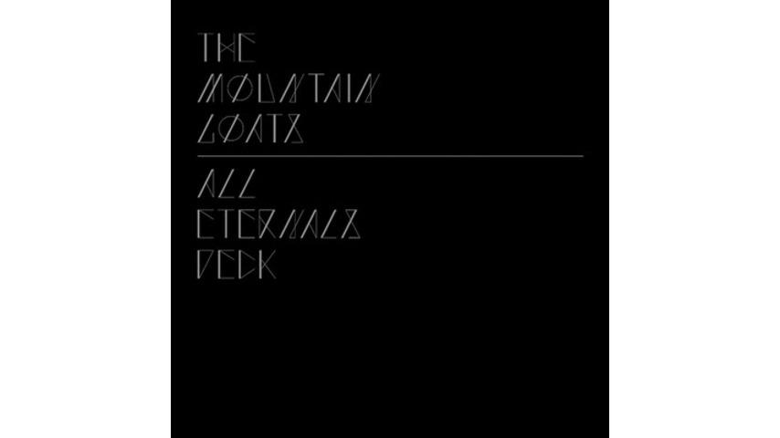 The Mountain Goats: <em>All Eternals Deck</em>