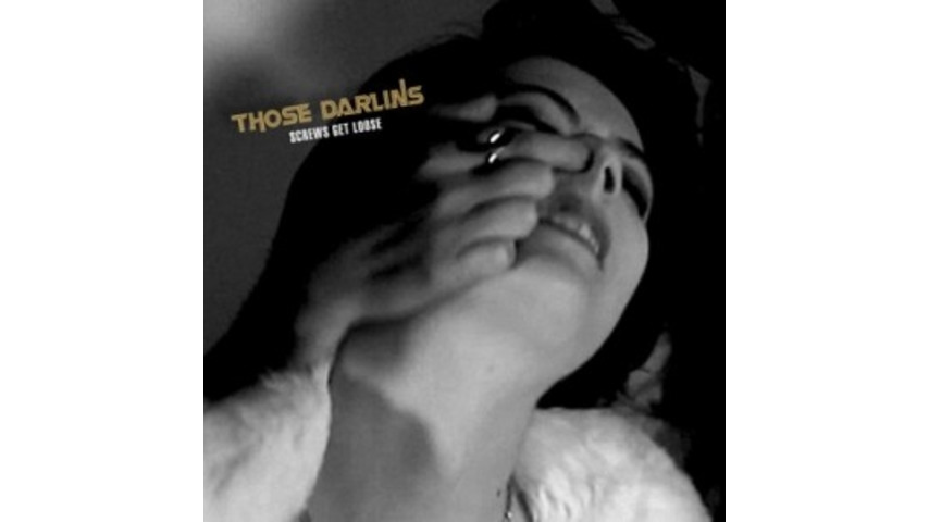 Those Darlins: <em>Screws Get Loose</em>
