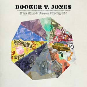 The National's Matt Berninger and Sharon Jones Sing Duet for Booker T. Jones Album