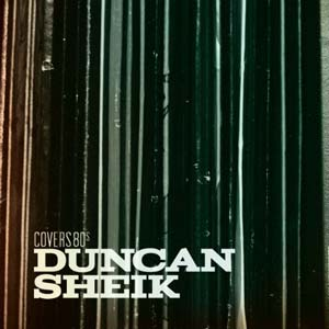 Duncan Sheik to Release Album of '80s Cover Songs