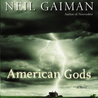 HBO To Develop Neil Gaiman's <em>American Gods</em> Series