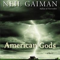 HBO To Develop Neil Gaiman's <em>American Gods</em> Series
