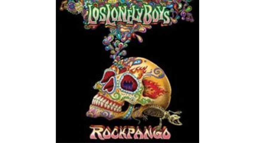 Los Lonely Boys: <em>Rockpango</em>