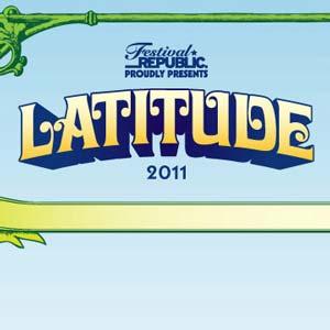 The National, Bright Eyes, My Morning Jacket to Play Latitude Festival 2011
