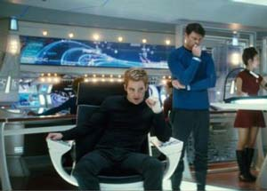 <em>Star Trek 2</em> Slated for Summer 2012 Release