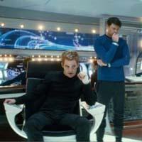 <em>Star Trek 2</em> Slated for Summer 2012 Release