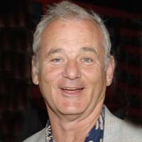 Bill Murray to Play Franklin Delano Roosevelt