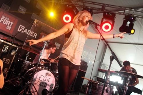 Ellie Goulding Announces Las Vegas Residency