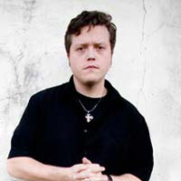 Catching Up With... Jason Isbell