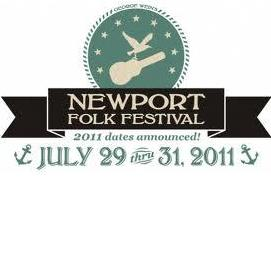 The Decemberists, Elvis Costello To Headline Newport Folk Festival