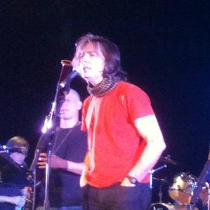Tour Diary: Brett Harris at Big Star's <em>Third</em> at Mason Hall, NYC