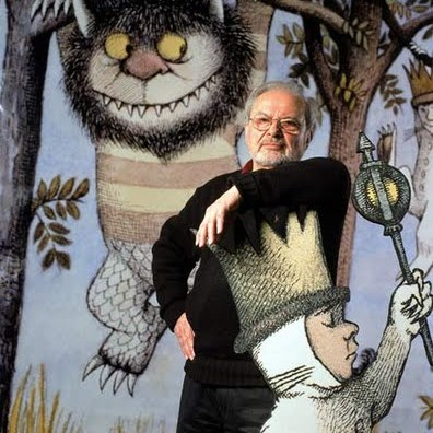 <em>Where The Wild Things Are</em> Author To Publish New Picture Book