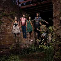 Ra Ra Riot Releases European Tour Dates and Free Download