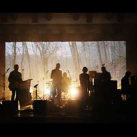 "Watch The National's Video for ""Think You Can Wait"""