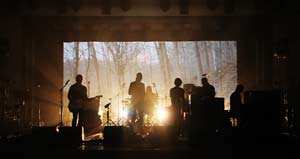 """Watch The National's Video for """"Think You Can Wait"""""""