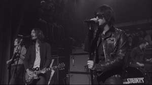 Watch The Strokes Perform on <em>Jimmy Fallon</em>
