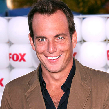 Will Arnett to Star in NBC Lorne Michaels Comedy