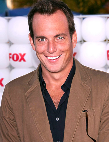Will Arnett to Star in CBS Sitcom Pilot from <i>My Name is Earl</i> Creator