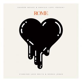 Hear Two Songs From Danger Mouse and Daniele Luppi's Record Featuring Jack White and Norah Jones