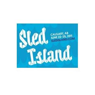 Sled Island Festival Announces Initial 2011 Lineup