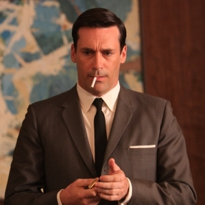 <em>Mad Men</em> to Wrap After Three More Seasons