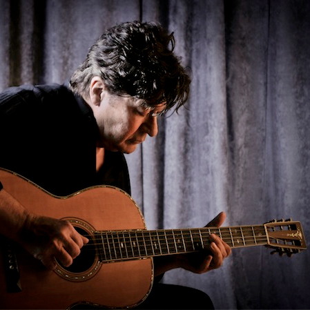 Catching Up With... Robbie Robertson