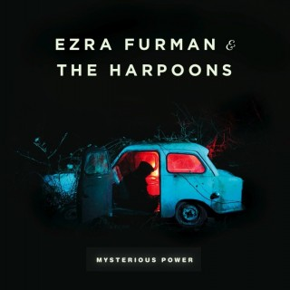 Ezra Furman & the Harpoons: <em>Mysterious Power</em>