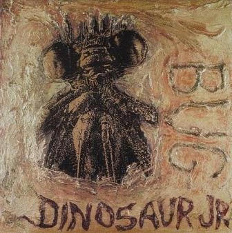 Dinosaur Jr. Announces <i>Bug</i> Tour Dates