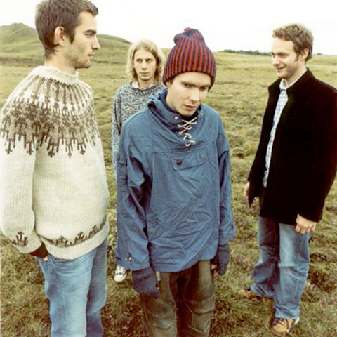 Sigur Rós Streams 10 Live Tracks, Demo Recordings and Rarities