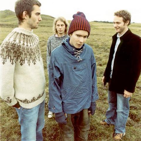 Sigur Rós Streams 10 Live Tracks, Demo Recordings and Rarities