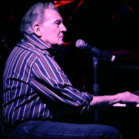 Jerry Lee Lewis to Perform at Third Man Records for Record Store Day
