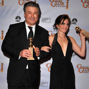 Alec Baldwin Says <em>30 Rock</em>'s Next Season Will Be the Last