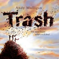 Richard Curtis Adapting <em>Trash</em> Novel