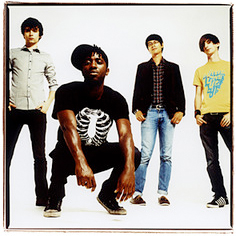 Bloc Party Announces Four Additional U.S. Shows