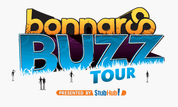 Grace Potter and the Nocturnals Headline First Bonnaroo Buzz Tour