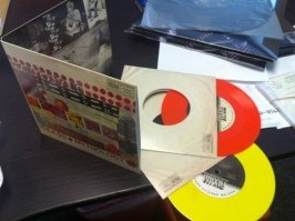 Ryan Adams Reveals Record Store Day Release