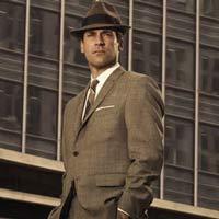 Netflix To Stream Seven Seasons of <em>Mad Men</em>