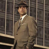 Netflix To Stream Seven Seasons of <em>Mad Men</em>