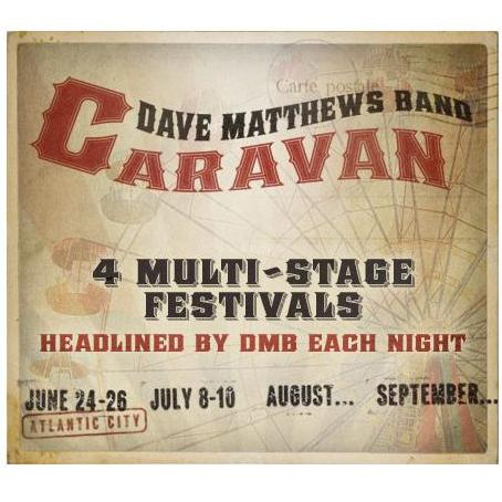 Ray LaMontagne, Kid Cudi, The Flaming Lips to Play DMB Chicago Festival