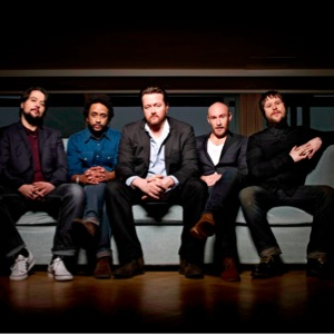 Catching up with Elbow