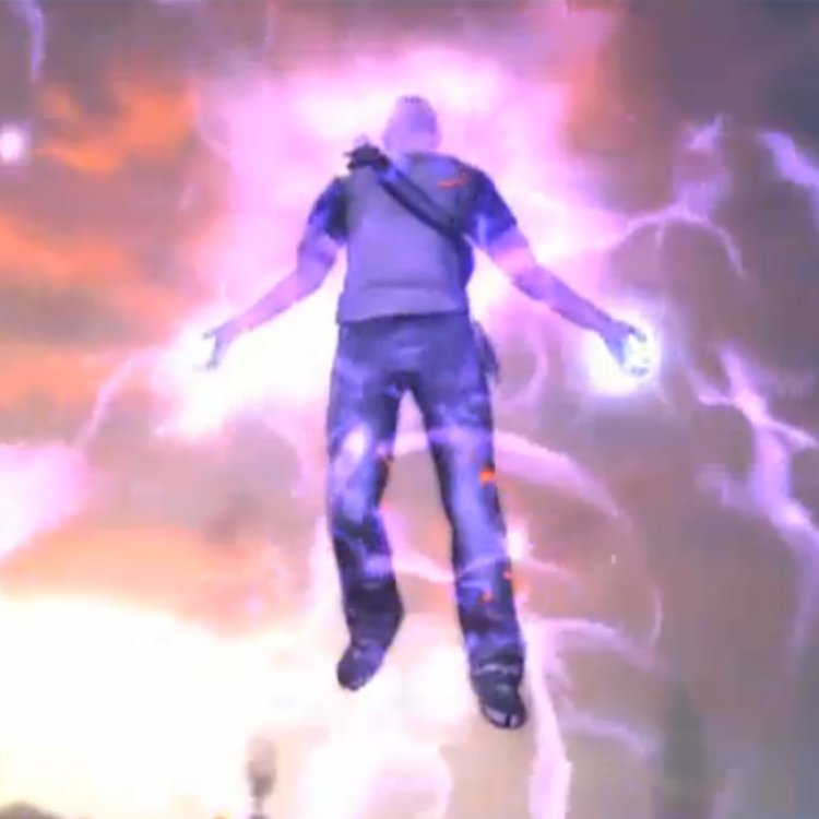 Watch a New Trailer for <em>inFamous 2</em>