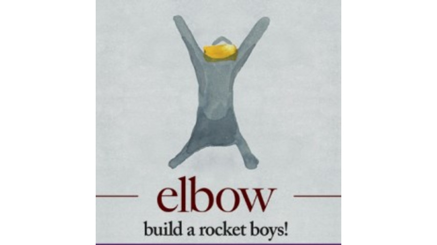 Elbow: <em>Build a Rocket Boys!</em>